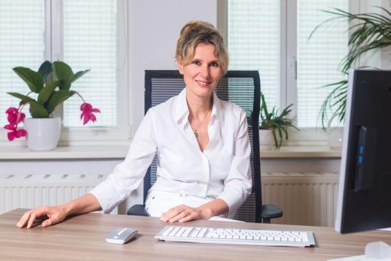 Frau Dr. Kempe Frauenärztin mit eigener Praxis in der Leipziger Südvorstadt