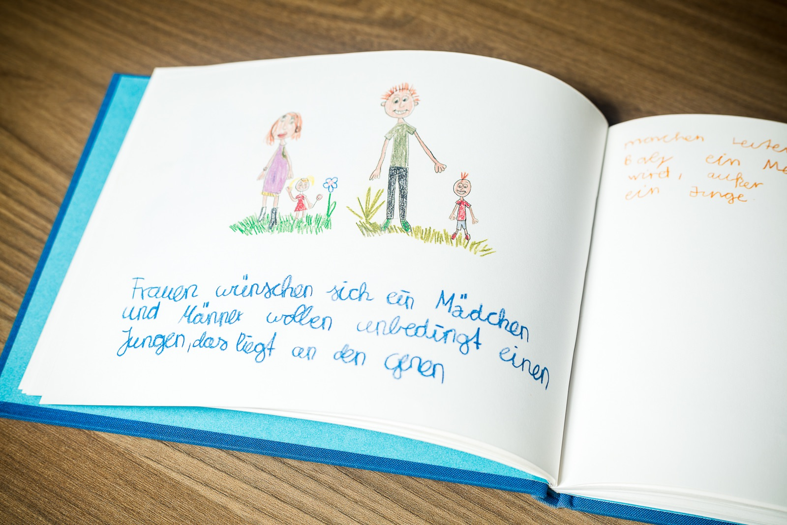 Wir sind eine familienfreundliche Praxis. Copyright arsEdition GmbH, München -Alle Rechte vorbehalten